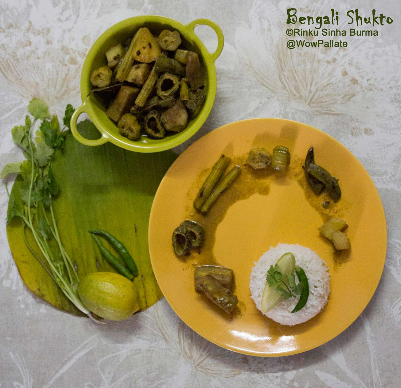 Bengali Sukto