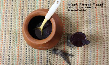 Black Carrot Kanji