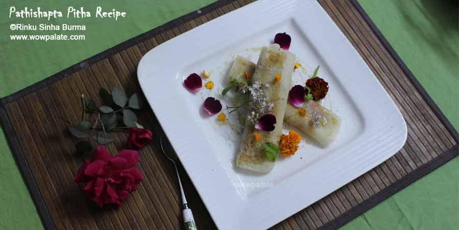 Pathishapta Pitha Recipe