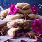 Maamoul Recipe | Maamoul Date Filled Cookies