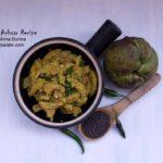 Chaltar Achaar Recipe   Elephant Apple Chutney   Elephant Apple with Mustard Paste