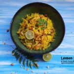 Lemon Rice Recipe | Chitranna | Nimmakaya Pulihora | How To Make lemon Rice